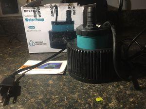 Boxtech WATER PUMP for Sale in Smithfield, RI