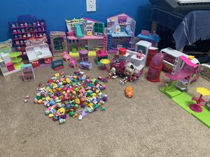 Shopkins for Sale in Pittsburgh, PA