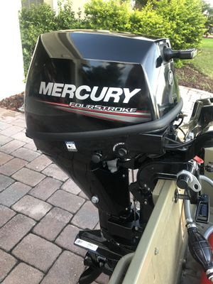 New and Used Outboard motors for Sale in Lakeland, FL - OfferUp