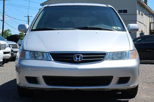 2003 HONDA ODYSSEY for Sale in Levittown, PA