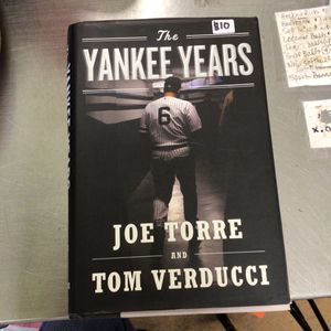 The Yankee years for Sale in Matawan, NJ