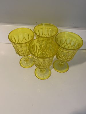 Uranium yellow glass. for Sale in Los Angeles, CA