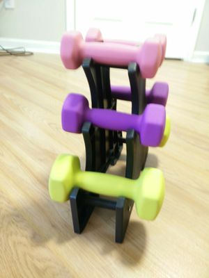 Dumbbells for Sale in Pittsburgh, PA