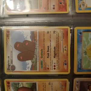 Dugtrio Pokémon Card for Sale in Tigard, OR