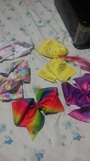 Jojo bows for Sale in Orange, CA