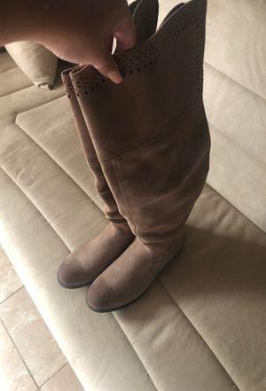 Women boots for Sale in Phoenix, IL