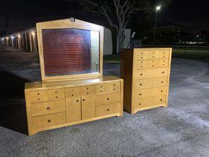 Queen Bedroom Set for Sale in Sunrise, FL