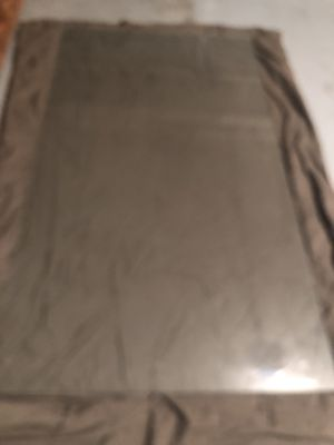 glass table top FREE for Sale in DW GDNS, TX