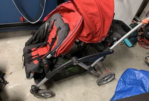 Contours Options LT Double stroller for Sale in Ruston, WA