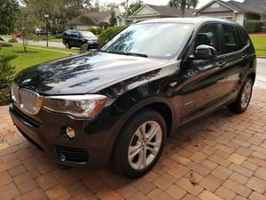 2015 BMW X3 x35i for Sale in Casselberry, FL