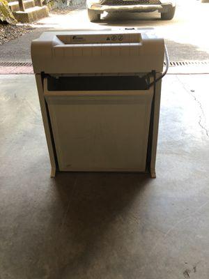 Heavy Duty Shredder for Sale in Puyallup, WA