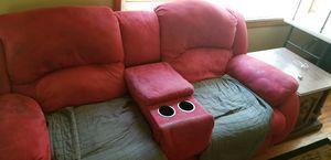 Reclining love seat for Sale in Milton, TN