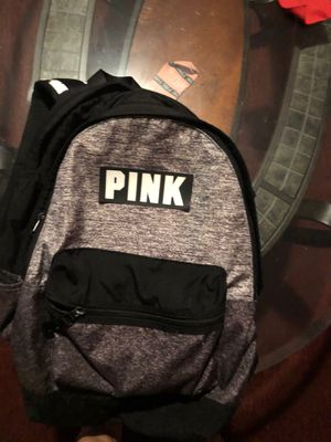 Pink backpack for Sale in Apopka, FL