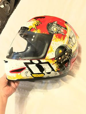 """Icon """"Monkey Business"""" helmet for Sale in Puyallup, WA"""