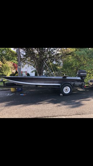 Tracker 1710 for Sale in Freehold, NJ
