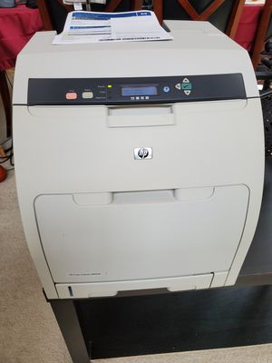 HP Color LaserJet 3800 dn for Sale in Naperville, IL