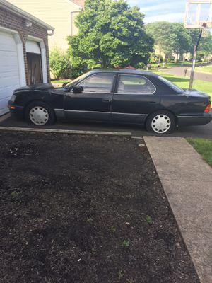 1996 Lexus LS400 for Sale in Langhorne, PA