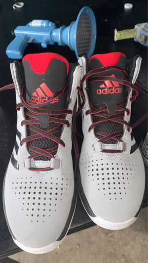 Boys adidas sneakers for Sale in Columbus, OH