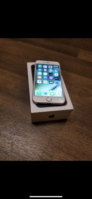 iPhone 6s 16gb factory unlocked mint condition 140$ price firm for Sale in Brooklyn, NY