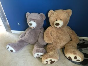 Giant bears for Sale in Leesburg, VA