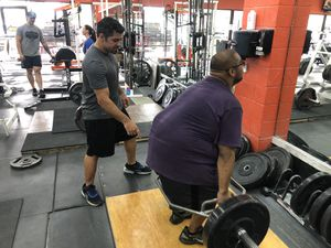 Personal Trainer - Fitness Coach - health wellness for Sale in Glendale, AZ