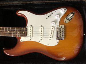 Fender Stratocaster MIM upgraded for Sale in Huntington Beach, CA