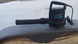 blower craftsman electric for Sale in Phoenix, AZ