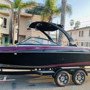Malibu WakeSetter XTI Boat for Sale in Beaumont, CA