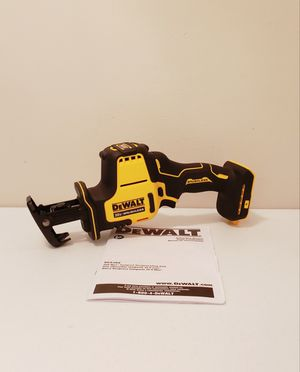 New Hackzall Dewalt 20v ONLY TOOL NO CHARGER OR BATTERIES for Sale in Woodbridge, VA