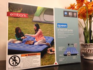 Embark Queen Size Air Mattress for Sale in Los Angeles, CA