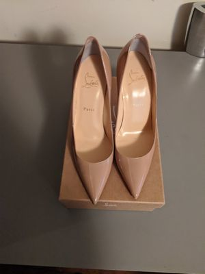 Christian Louboutin Heels for Sale in Washington, DC