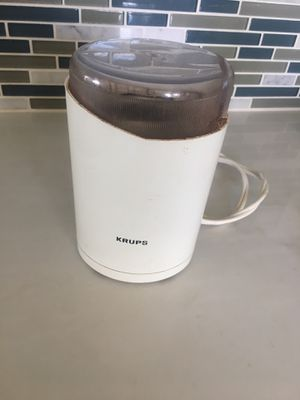 coffee grinder for Sale in Washington, DC