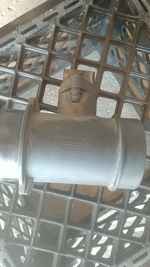 Kia and Hyundai Mass Airflow Sensor for Sale in Orland Park, IL