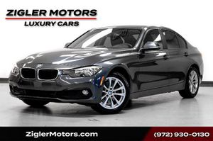 2016 BMW 3 Series for Sale in Addison, TX