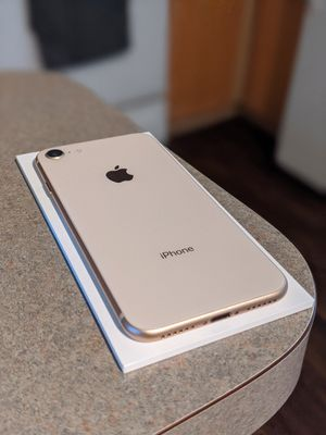 iPhone 8 Unlocked for Sale in Kennesaw, GA