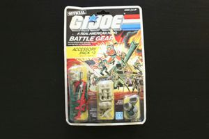 G.I. Joe Accessory Pack #3 1985 for Sale in New York, NY