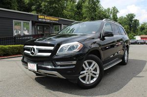 2016 MERCEDES-BENZ GL for Sale in Stafford Courthouse, VA