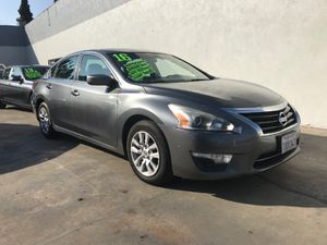 2015 Nissan Altima for Sale in South Gate, CA
