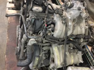 2004 Kia Sorrento used engine for Sale in Dallas, TX