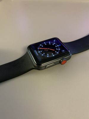 Apple Watch Series 3 42mm T-Mobile LTE for Sale in Palmyra, PA