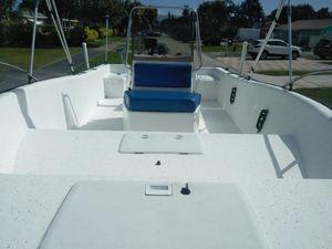 99 Palm Beach whitecap, 20.3, 00 Johnson 150 hp... for Sale in Lake Worth, FL