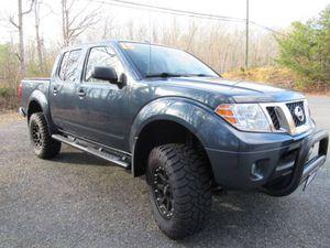 2015 Nissan Frontier for Sale in Fredericksburg, VA