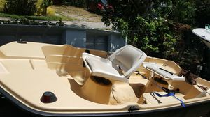 Bass boat saltwater and freshwater for Sale in Palm Beach, FL