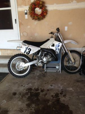 I gotta yz125 for sale for Sale in Brockton, MA