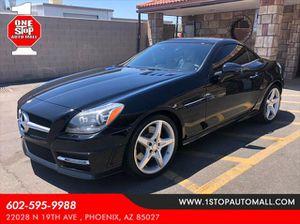 2013 Mercedes-Benz Slk-Class for Sale in Phoenix, AZ