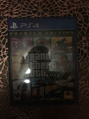 GTA 5 for Sale in Chicago, IL