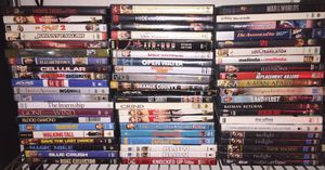 DVDs a buck each for Sale in San Diego, CA