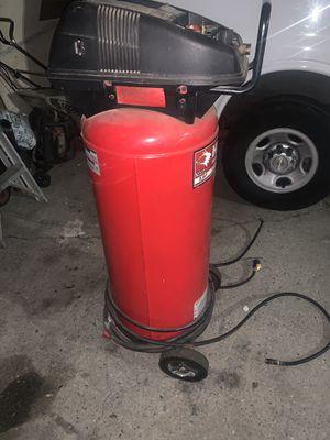 Husky air compressor for Sale in Torrance, CA