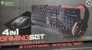 Gaming set for Sale in PECK SLIP, NY