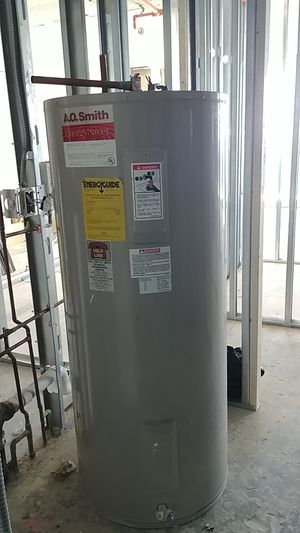 Water heater for sale for Sale in Pompano Beach, FL